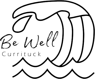 Be Well Currituck Logo