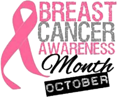 Breast Cancer Awareness Month - October