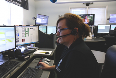 Currituck County <br />9-1-1 Communications