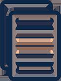 Icon representing Document