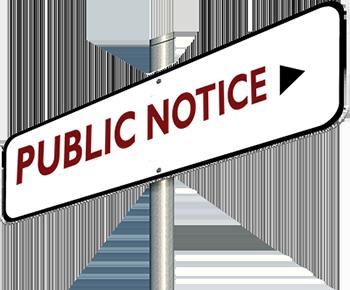 Important Notice: <br />Shawboro Convenience Center CLOSED
