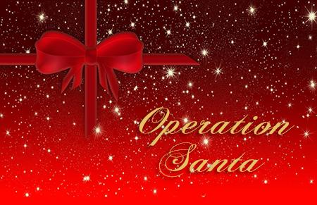 Annual Operation Santa 2020