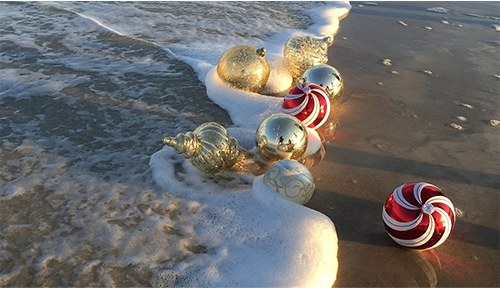 Holiday Festivities in Currituck