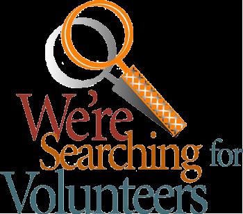 Volunteers Needed <br />Home Delivered Meals