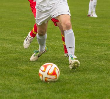 2020 Fall Soccer Registration