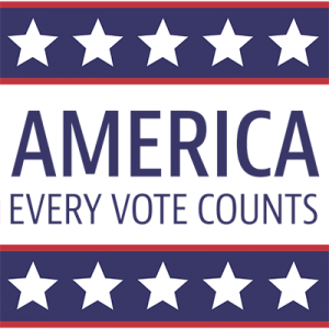 America Every Vote Counts